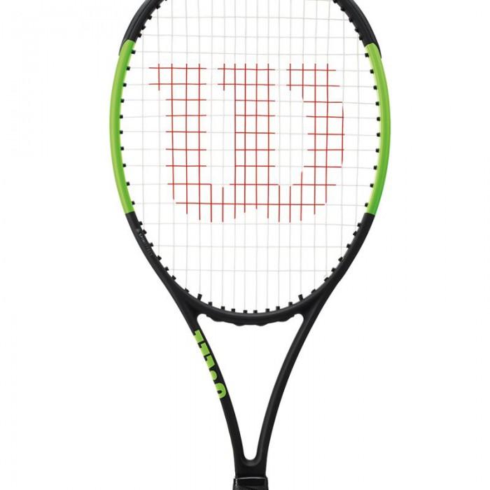 Теннисная ракетка Wilson BLADE 98CV 18X16 (2017)