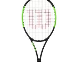 Теннисная ракетка Wilson BLADE 98CV 18x20 (2017)