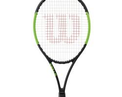 Теннисная ракетка Wilson Blade 104 (2017)