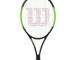 Теннисная ракетка Wilson Blade SW104 CV Autograph (2017)