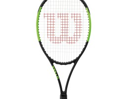 Теннисная ракетка Wilson Blade 98L (16x19) (2017)