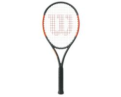 Теннисная ракетка Wilson BURN 100S CV (2017)