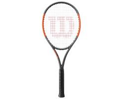 Теннисная ракетка Wilson BURN 100LS (2017)