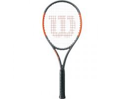Теннисная ракетка Wilson BURN 100ULS (2017)