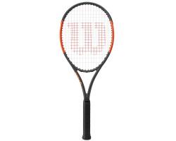 Теннисная ракетка Wilson BURN 100CV (2017)
