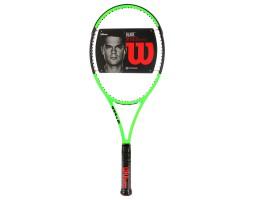 Теннисная ракетка Wilson BLADE 98 18X20 Countervail (2017) лимитированная версия