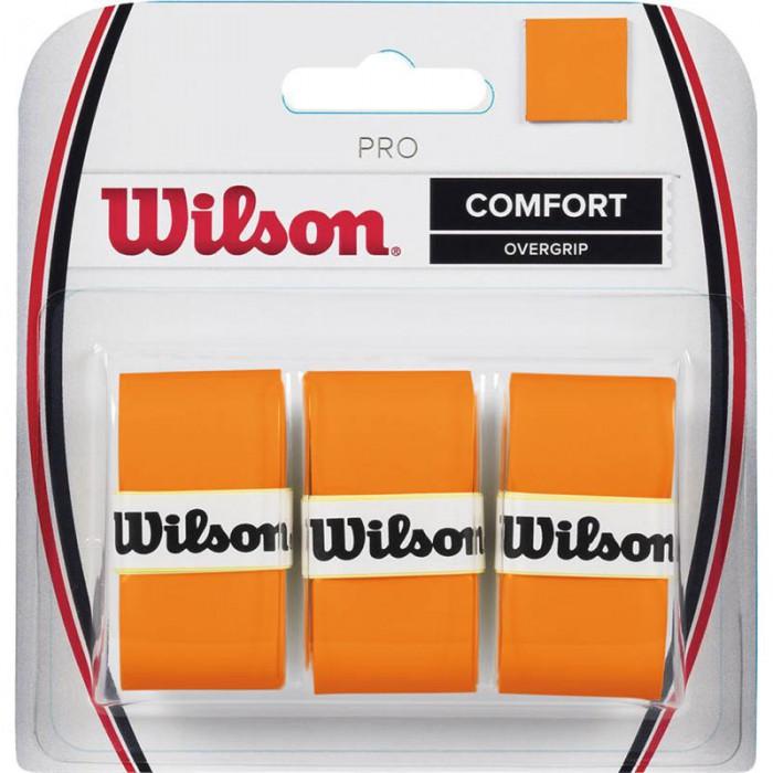 Намотка Wilson Pro Overgrip Burn 3 Pack