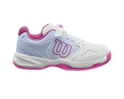 Детские теннисные кроссовки для девочек Wilson Stroke