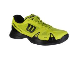 Подростковые теннисные кроссовки для мальчиков Wilson Rush Pro JR 2.5