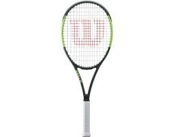 Теннисная ракетка Wilson BLADE TEAM 99 LITE (2018)