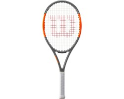 Теннисная ракетка Wilson BURN TEAM 100 LITE (2018)