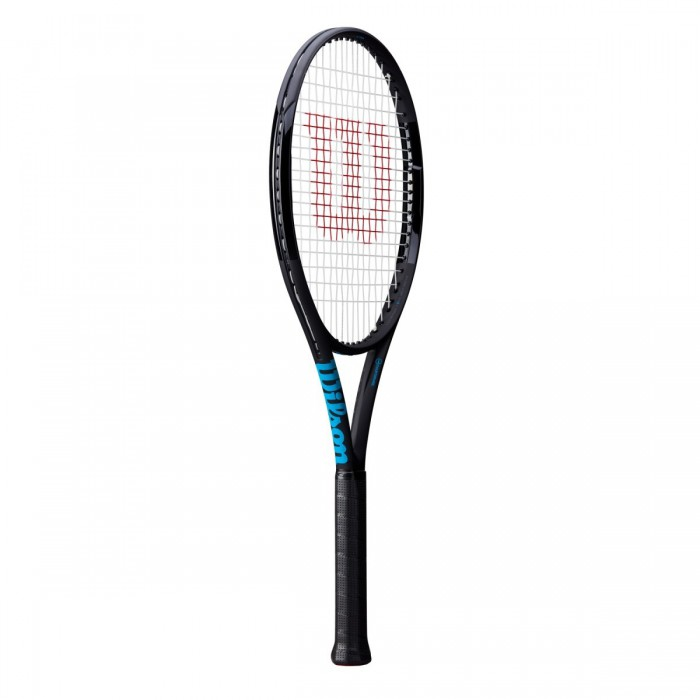 Теннисная ракетка WILSON Ultra 100 Countervail Black (2018)