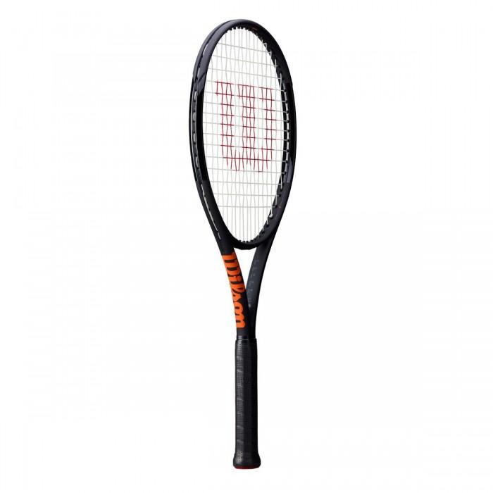 Теннисная ракетка Wilson Burn 100S Countervail Black (2018)
