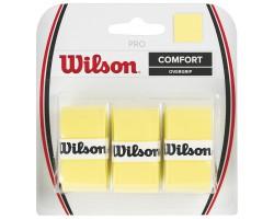 Намотка Wilson PRO OVERGRIP YE