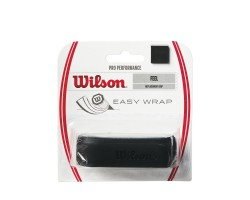 Базовый грипп Wilson PRO PERFORMANCE GRIP BK