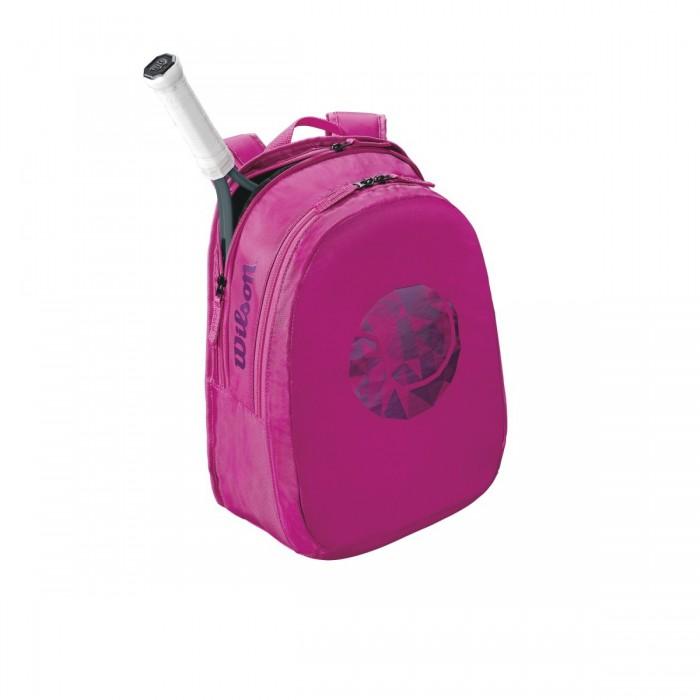 Детский теннисный рюкзак Wilson JUNIOR BACKPACK PK