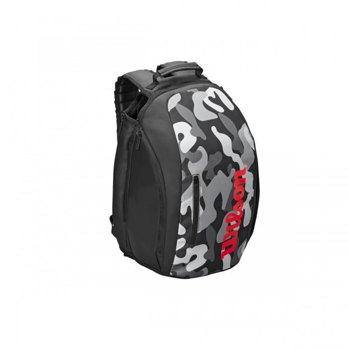 Теннисный рюкзак Wilson Vancouver Camo Backpack(2018)