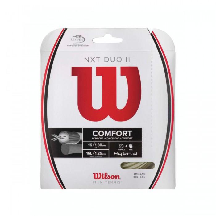 Комплект Струн Wilson NXT DUO II