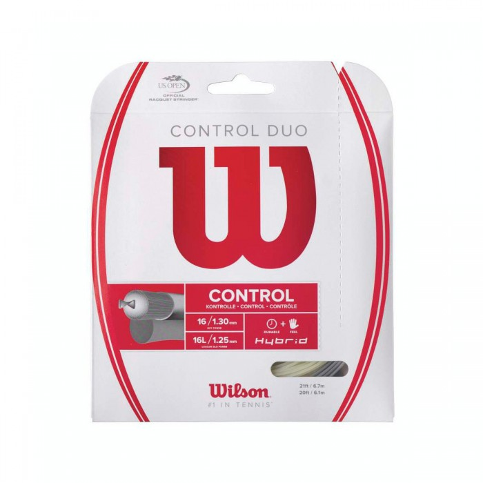 Комплект Струн Wilson CONTROL DUO