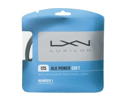 Комплект Струн Wilson ALU POWER SOFT 125 SET SI